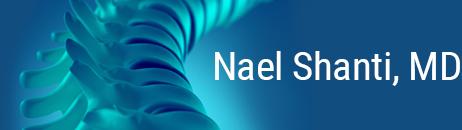 Dr. Nael Shanti